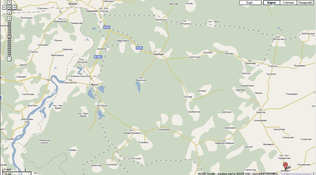 Добираться до Дивеева в зимнее время мы рекомендуем через Нижний Новгород, так как Муромская переправа работает не...