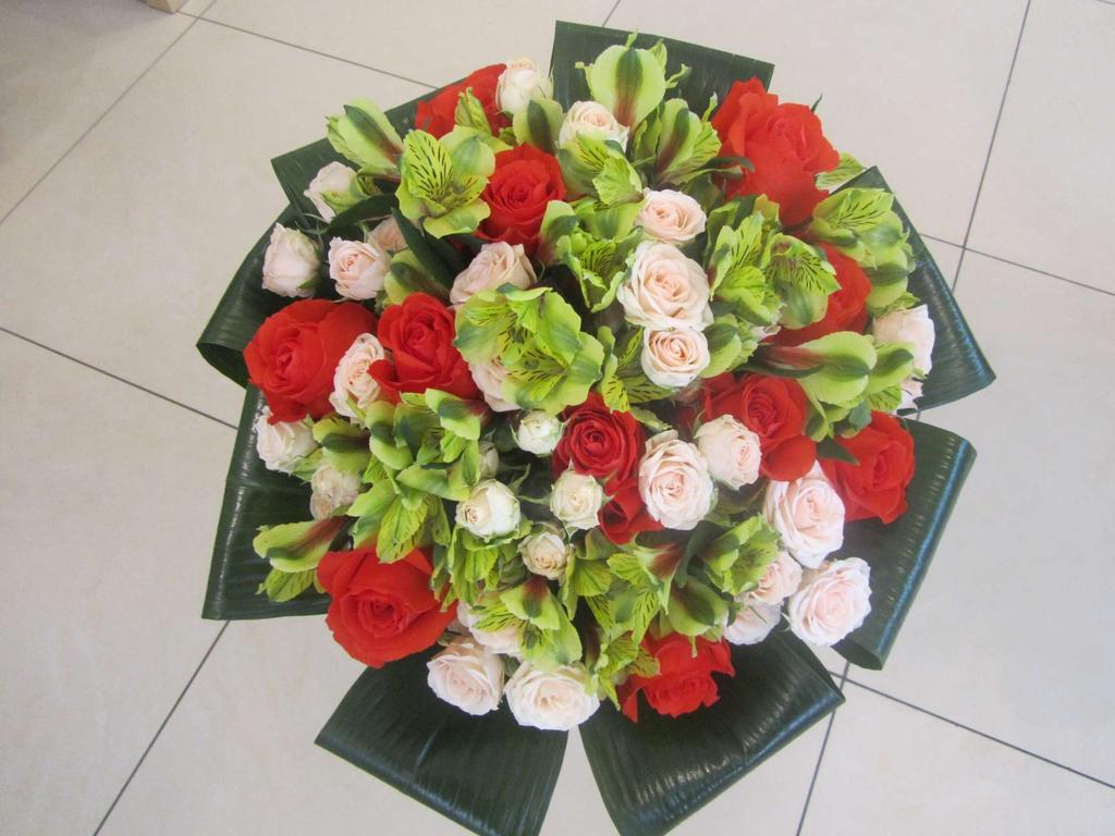 Мурманск заказ цветов с доставкой на дом