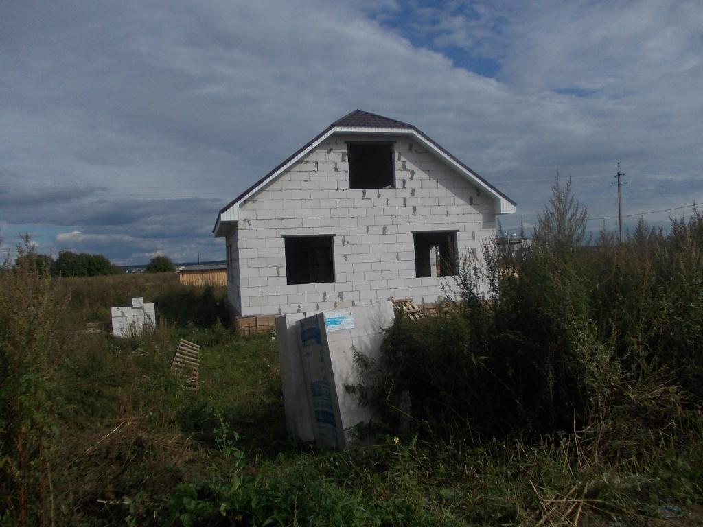 Купить дом или участок, недвижимость в с Дивеево