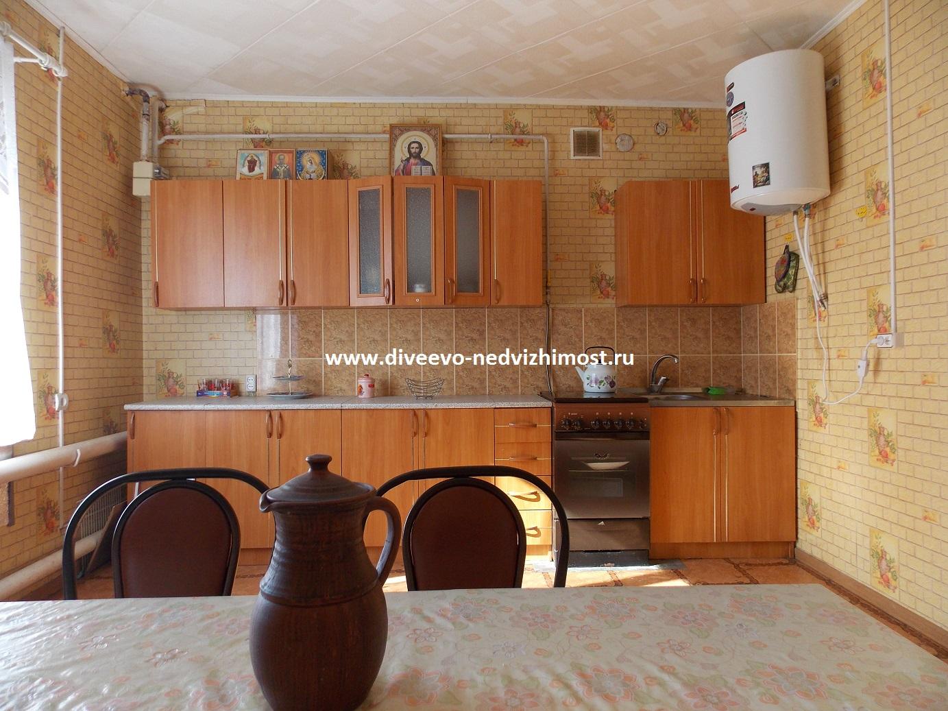 Дома на продажу в Дивеевском районе - RosRealt ru