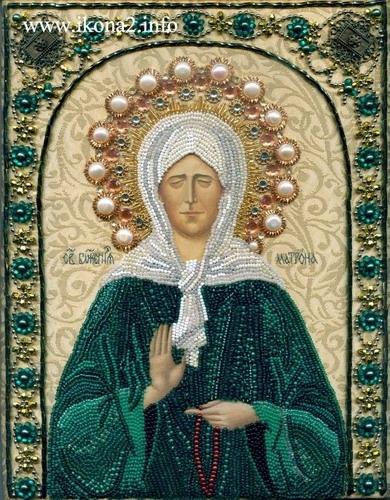 лик Святой Матроны. дочь Алеанна, 19.11.11г.  Настоящая женщина всё может сделать сама, но настоящий мужчина никогда...