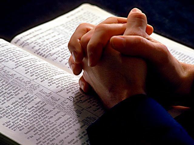 молитва о здоровье