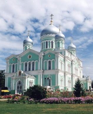 дивеевский монастырь расписание богослужений